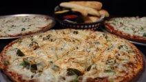 Pizza essen bei Pizzeria Milan in Gummersbach-Dieringhausen