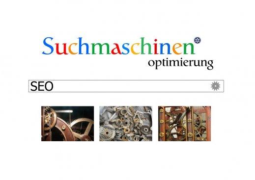 SEO-optimierte neue Website im responsive Webdesign zur Neukundengewinnung