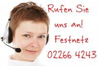 Berufsunfähigkeitsversicherung Bochum - BU-Neukundengewinnung nur einen Anruf entfernt