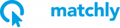 Logo admatchly - dynamic text replacment tool