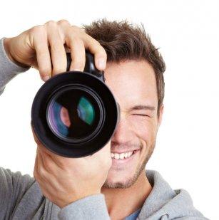 Paket Fotoshooting buchen