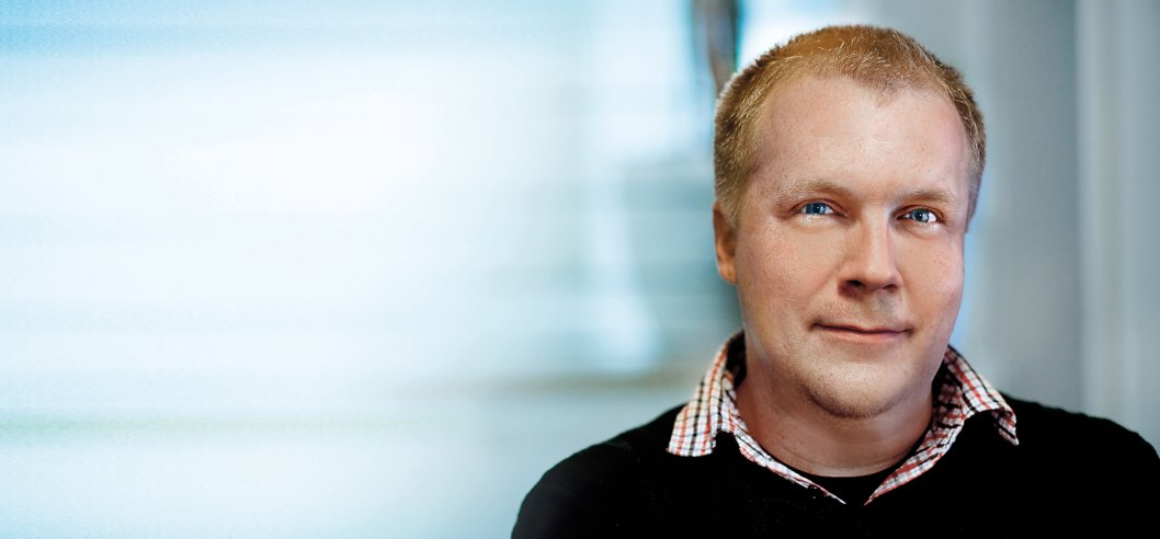 Portrait Thomas Wiegand – Online-Marketing-Berater in Nürnberg