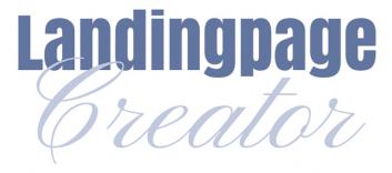 Einfach und schnell Landingpage erstellen