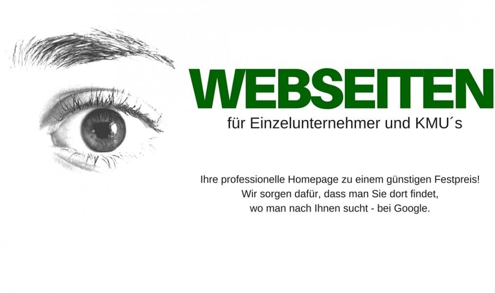 Webdesign Dortmund für KMU