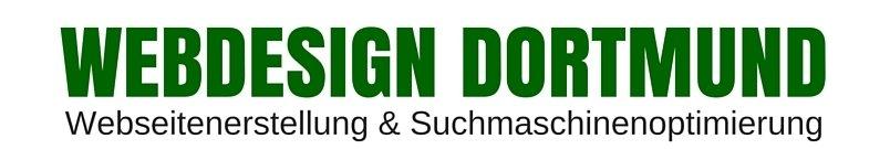 Webdesign Suchmaschinenoptimierung SEO Dortmund