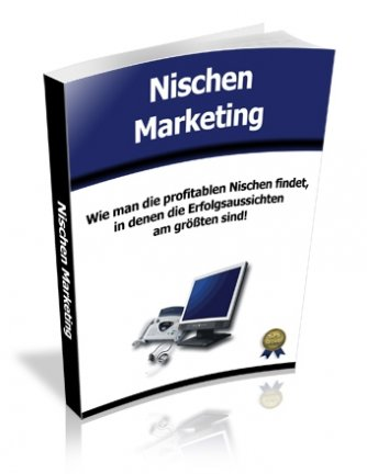 dortmund-internetmarketing.de Ebook Nischenmarketing