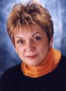 Sigrid Gilgert – Buchhaltungsfachkraft im Buchhaltungsservice
