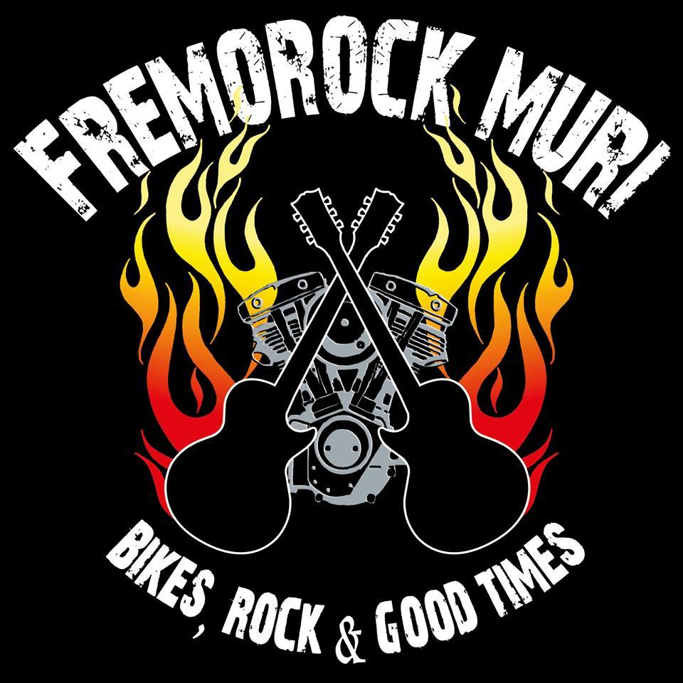 Logodesign Fremorock