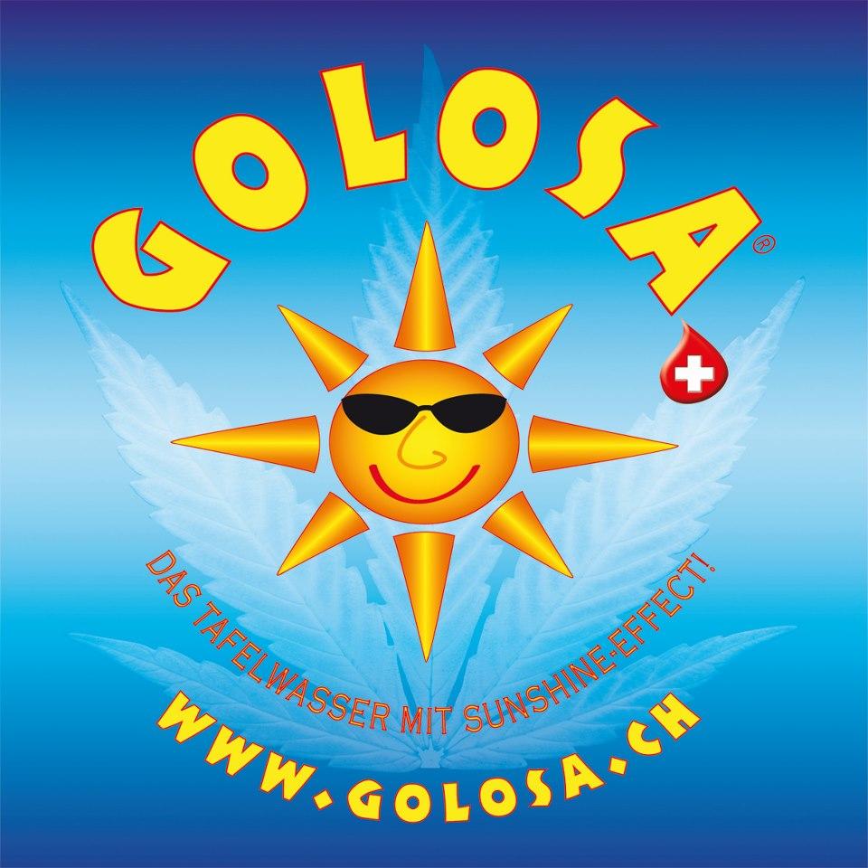 Logodesign Golosa