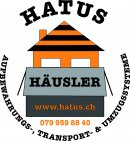 Logo HATUS.CH