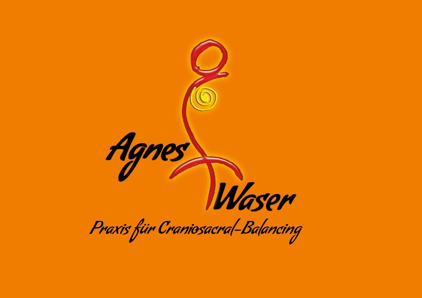 Logo-Redesign Agnes Waser