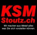 Logo KSM Stoutz AG