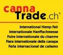 Logo Canna Trade Schweizer Hanfmesse