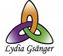 Logo Lydia Gsänger Maltherapie