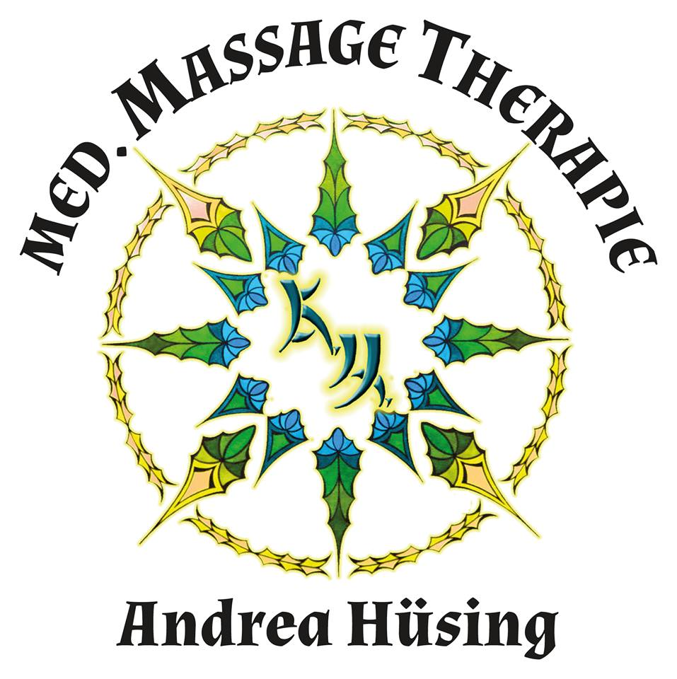Logodesign Med Massage
