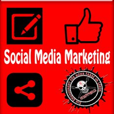 Button Social Media Marketing