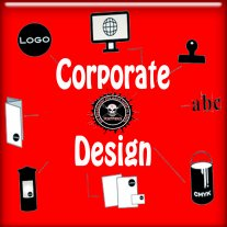 Corporate Design by Kreatipunk.ch