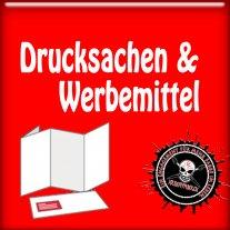 Drucksachen & Werbemittel by Kreatipunk.ch