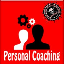 Personal Coachings by kreativpunk.ch