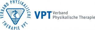 Mitglied im VPT Verband Physikalische Therapie - Krankengymnastik Köln-Rodenkirchen