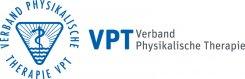 Mitglied im VPT Verband Physikalische Therapie