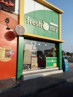 mobile recharge kiosk dubai - fresh day mart al mamzar dubai sharjah - mobile recharge dubai