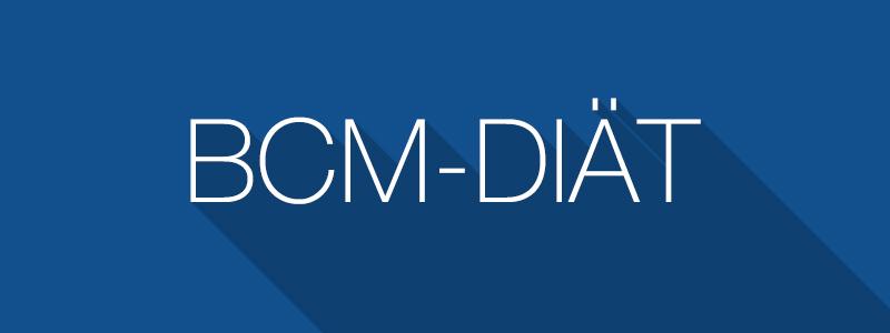 BCM-Diät