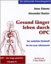 Gesund länger leben mit OPC