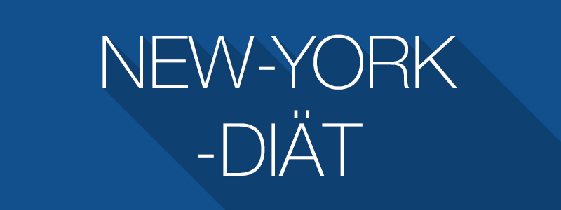 New-York-Diät