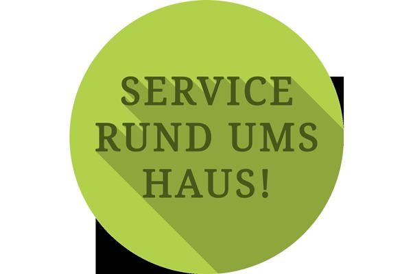 Gartenpflege und Service rund ums Haus! Jetzt Termin für kostenloses Angebot vereinbaren.