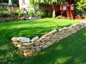 mediterran und naturstein pur - der eigene steingarten, Garten ideen