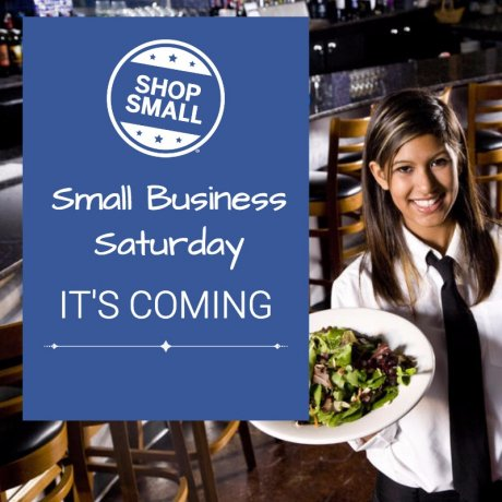 small business Saturday el paso