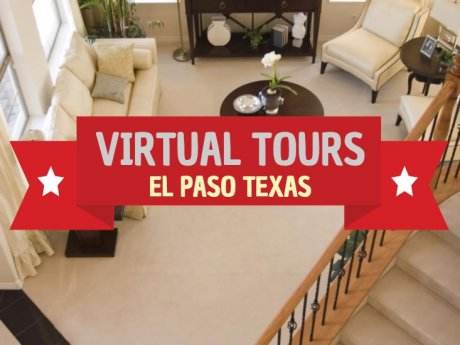 Virtual Tours el paso