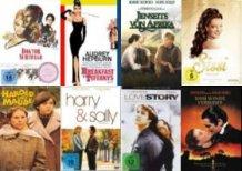 Alte Liebesfilme