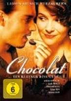 gute Liebesfilme  - Chocolat