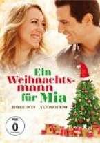 Weihnachts Liebesfilme - Ein Weihnachtsmann für Mia