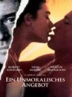 alte Liebesfilme - Ein unmoralisches Angebot