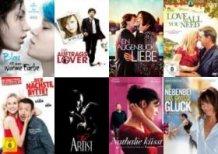 Französische Liebesfilme