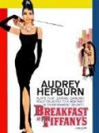 Frühstück bei Tiffany - alte Liebesfilme