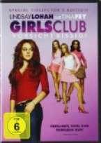 Girls Club - Teenager Liebesfilme