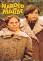 Harold und Maude - alte Liebesfilme