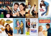 Lustige Liebesfilme