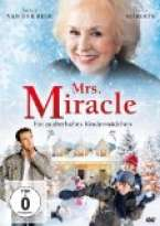 Weihnachts Liebesfilme - Mrs. Miracle