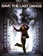schöne Liebesfilme - Save the last dance