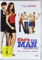 lustige Liebesfilme - She is the Man