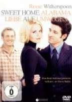 gute Liebesfilme Sweet Home Alabama
