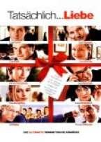 Liebesfilme - Tatsächlich Liebe