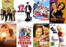 Teenager Liebesfilme