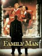Weihnachts Liebesfilme - The Family Man