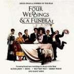 gute Liebesfilme - vier Hochzeiten und ein Todesfall